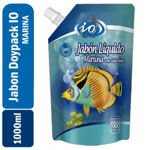 Jabón Líquido Marina 1 lt IO